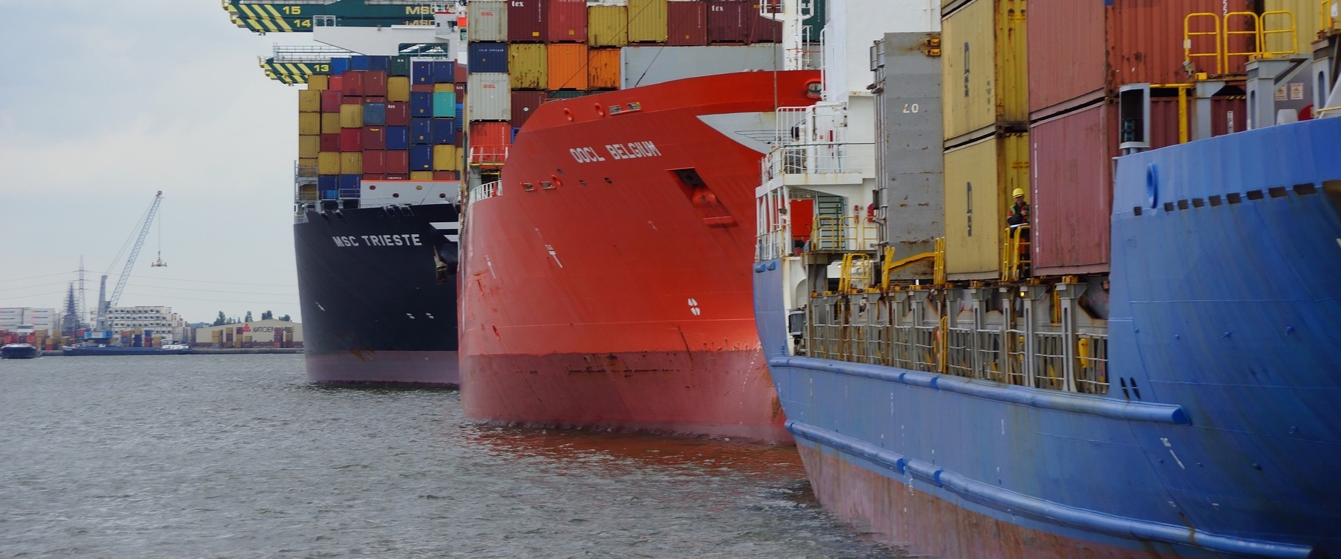 Transporturi maritime